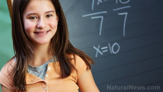 To promote equality, California proposes a ban on advanced math classes