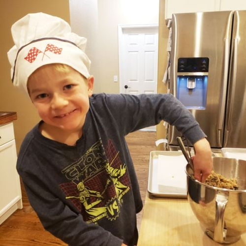 Why Our Family Started Dropping Off Cookies Around Town - And You Should Too
