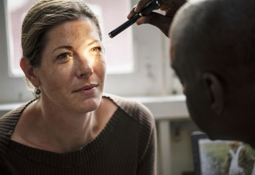 Vitamin K, known for its arterial health benefits, may benefit the eyes as well