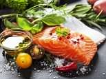 Diet rich in seafood boosts libido and fertility, new study finds