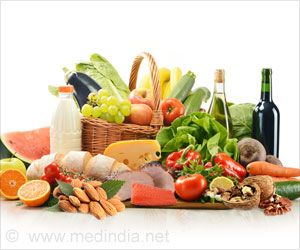 Eating a Mediterranean Diet may Help Boost Gut Bacteria Linked to 'healthy Ageing'
