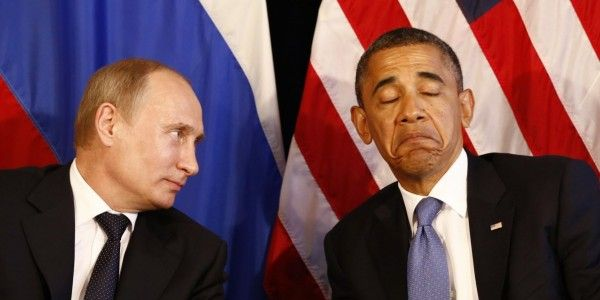 Left continues to melt down over Trump-Putin summit, but remember when Obama promised Russia he would make America MORE vulnerable?