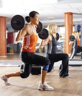 Get Weight Loss Management with High Intensity Workouts