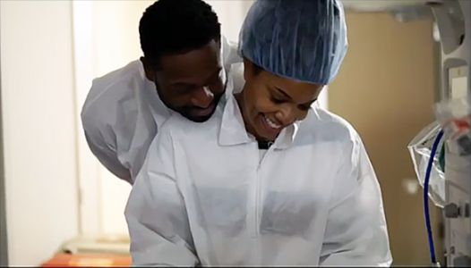 Pass The Tissues: Gabrielle Union Shares Emotional Birth Story Video