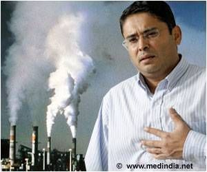 Air Pollution May Up Death Risk after Heart Transplant