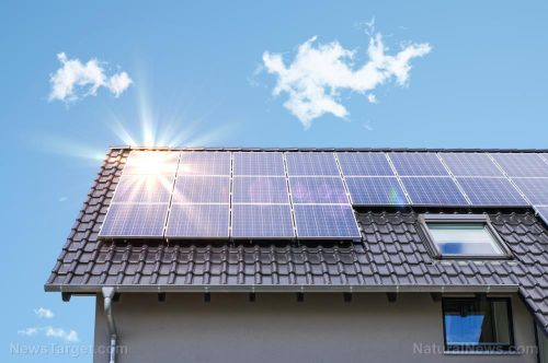 Solar power is neither as clean nor as sustainable as environmentalists make it out to be