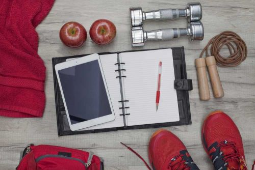 5 Things You Should Include in Your Fitness Training Journal