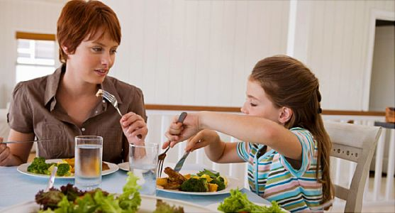 Home-Cooked Meals Linked to Lower PFAS in the Body