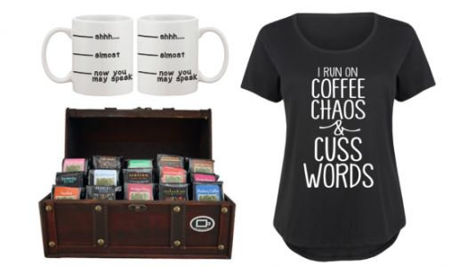20 Gifts For The Coffee Lovers In Your Life