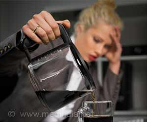 Excess Coffee 'Bad' for Brain Health