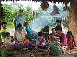Amazonian tribe with the 'healthiest hearts ever' have gained weight from cooking oils