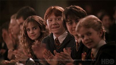 All 8 Harry Potter Movies Are On HBO Max, So Our Weekend Plans Are Now Made