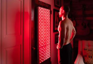 The Power of Red Light Therapy