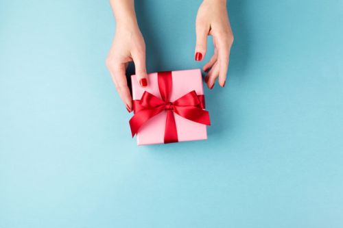 Withholding Gifts As Punishment? Don't Ever Do This
