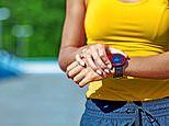 DR MICHAEL MOSLEY: Forget those 10,000 steps a day. you just need three brisk ten-minute walks