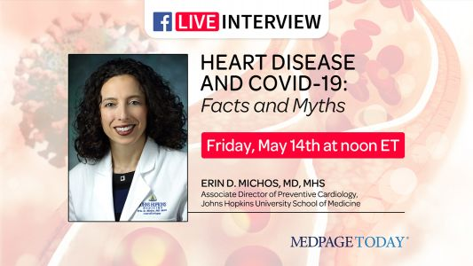 Heart Disease and COVID-19: Facts and Myths