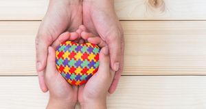 Oxytocin does not improve social functioning in children with autism, study finds