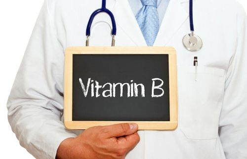 Vitamins B6 and B12 for Weight Loss