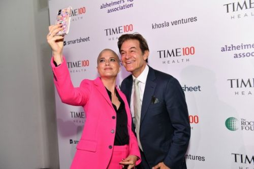 Al Gore on Impeachment, Adam Silver on China and Selma Blair on Her MS Diagnosis: Here Are Biggest Moments From the TIME 100 Health Summit