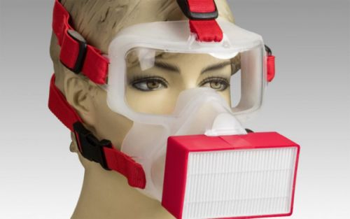 Fauci Recommends Goggles for Protection From COVID-19