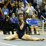 """Katelyn Ohashi Thrives Post-Gymnastics: """"There's Not One Thing That I Don't Enjoy Doing"""""""