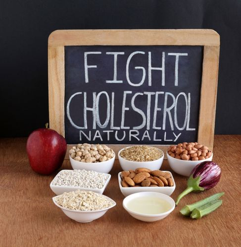 5 Science-Backed Ways to Raise Your HDL Cholesterol