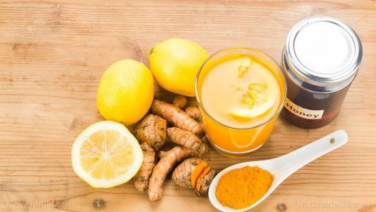 Love the MANY health benefits of turmeric but turned off by its strong flavor? Here are some foods that make it taste better