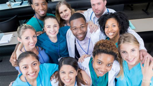 Op-Ed: Medical Education Misses the Mark on Health Equity
