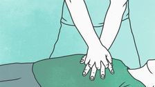 How To Perform CPR On An Adult