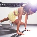What to Expect From Your First Tabata Workout, Including Just How Many Calories You'll Burn