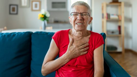 Watchful Waiting Prevails for Most With Stable Angina