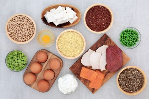 Plant or animal protein: What's healthiest for people and planet?