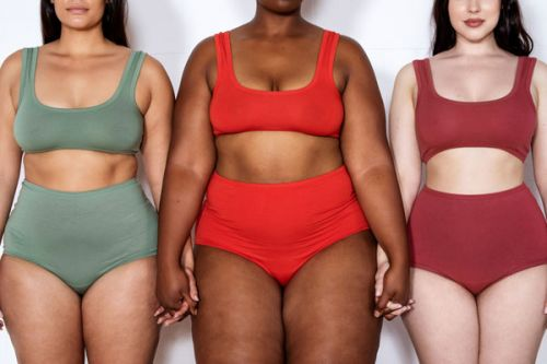 As A Fat Woman, I Have Four Suggestions For The 'New' Victoria's Secret