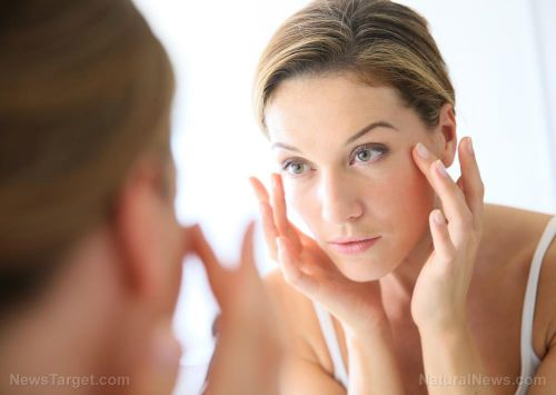Natural remedies for soothing irritated skin
