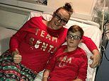 Schoolboy, 11, to celebrate his last Christmas after he is given six months to live