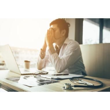 Tackling Burnout in Your Practice