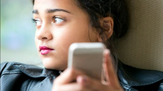 How Teens Are Becoming Victims Of Dating Abuse In The Digital World