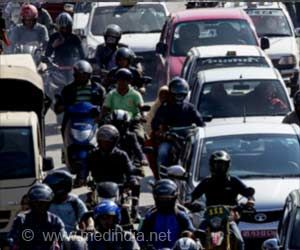 Road Traffic Noise may Affect Obesity Risk: Study