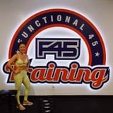 F45 First-Timers, This Is What an Instructor Says You Should Wear and Bring
