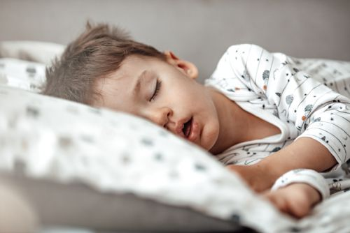Sleep experts define pediatric sleep condition, iron deficiency likely culprit