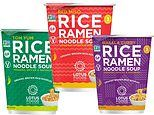 Ramen recall after top brand incorrectly instructs users to microwave the flammable paper cup