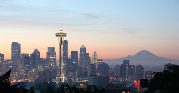 Seattle has a major poop problem, and it's all being dumped, untreated, into the Puget Sound