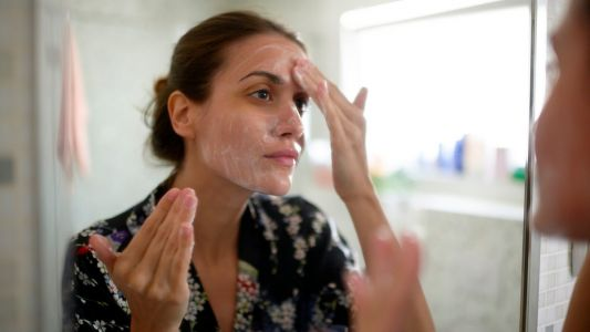 Dear Dr. Amy: What Can I Do About Adult Acne?