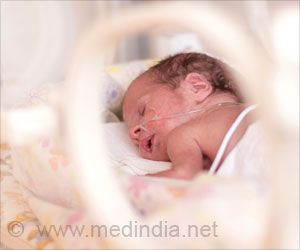 Agra Doctors Operated on a Newborn for Black Fungus