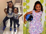 Bronx girl, 7, who lost an arm to flesh-eating bacteria after swimming in hotel pool is on the mend