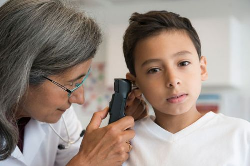 If Your Child's Pediatrician Makes Disparaging Comments About Their Body, Get A New Doctor