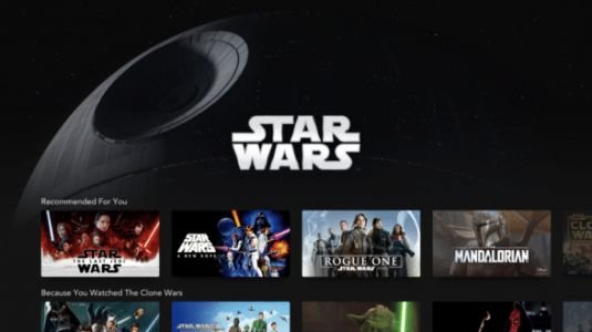 Star Wars And Marvel Fans Need Disney+. Like, Right Now