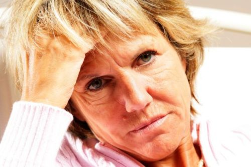 Over half of women didn't realise they were going through menopause - until months later