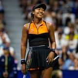 Naomi Osaka on Fashion, Rihanna Being Her Style Inspo, and Learning to Enjoy Tennis Again