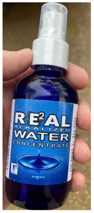 Real Water Inc. still not cooperating fully with outbreak team; more people sick